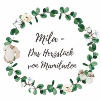 Mila - Das Herzstück von Mamiladen