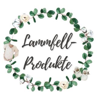 Lammfell-Produkte